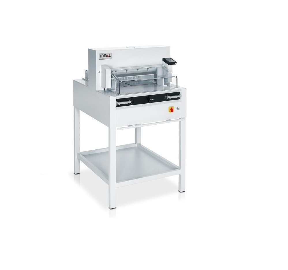 Ideal 4855 Guillotine from Total PFS